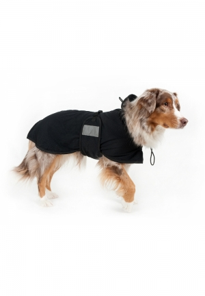 Hunde Netzmantel